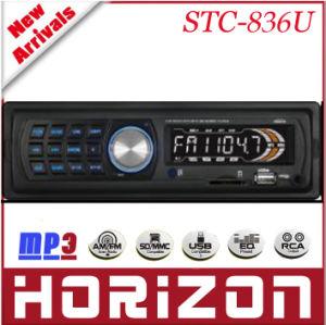 Giocatore di MP3 dell'automobile, MP3 giocatore, automobile MP3 (STC-836U)