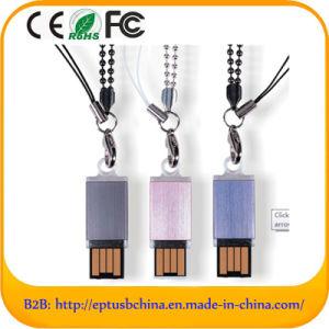 Мини-Memory Stick™ Форма цепочки ключей флэш-накопитель USB для ноутбука (EM606)