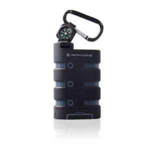 10200mAh, Apphome портативный внешний аккумулятор для кемпинга в поход