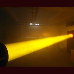 DMX 7r 230W Cabezal movible de haz de luz de la etapa