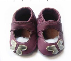 Bebé zapatos para caminar