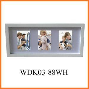 Дешевые WDK03-88фоторамки (белый)