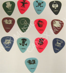 Guitar Picks / Guitar Pick / Celluloid Guitar Picks (Canex AP-R)