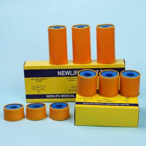 医学の付着力の酸化亜鉛外科テープ