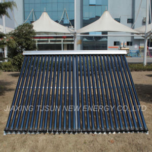 Solar Keymark (TJHシリーズ)の熱Pipe Solar Collector