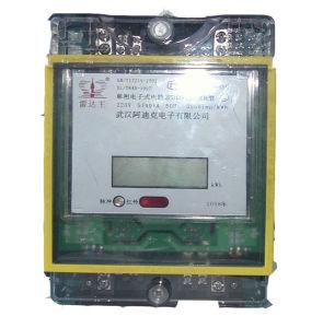 Доуле Контур электрической энергии с ультразвуковыми дозатора для защиты от краж сигнал тревоги при 50/60 Гц