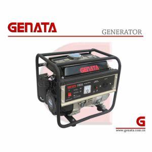 De kleine Generator van de Benzine met MiniMotor (GR1800)
