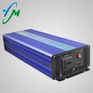 Высокое качество 2000W ВЫКЛ Grid Инвертор постоянного тока