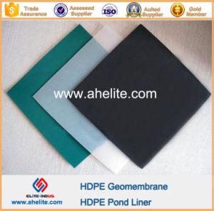 Lake LinersのためのHDPE Geomembrane