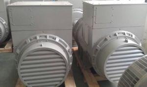 Faraday 900kVA 1800rpm sin escobillas de diesel generador síncrono Fd6como