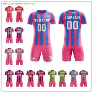 2019 fábrica barata Venda grossista Soccer Camisolas camisas personalizadas