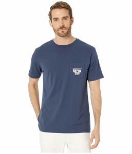 Nouveau style de vente en gros les hommes du coton T-shirt imprimé mode