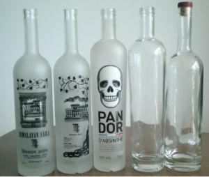 ワインBottle/Vodka Bottle/Whisky Bottle/Rum Bottle (10ml~2100ml)