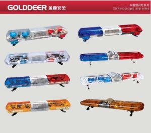 Rotator Lightbar Serie für Emergency Fahrzeug (ROTATOR)