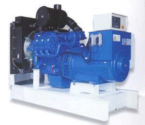 41.3kVA/30kw Deutz 디젤 엔진 발전기 세트