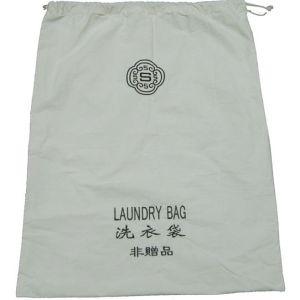 Albergo di lusso Laundry Bag con Embroidery Logo