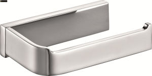Edelstahl-Toilettenpapier-Halter für Badezimmer