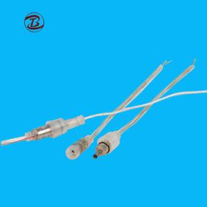 中国の高品質2pin/3pin/4pin/5pinの航空DCのコネクター