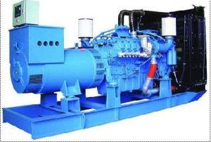 Heller MTU de groupe électrogène diesel de série (560-2420kw)