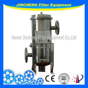 Промышленности мешок фильтра воды машины (DL-2P2S)
