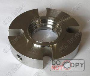 As peças de vedação mecânica - 2