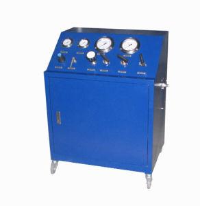 Sistema completo del ripetitore del gas dei 48 MPa, Shineeast