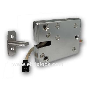 Bloqueio da gaveta Elétrica compacta para exibir a caixa (MA1208)
