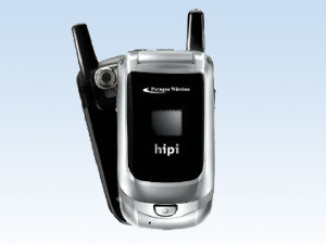 Téléphone GSM / Vowlan Dual-Mode