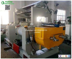 Сертификация CE Xk-450X1200 резиновые смешивающая машина