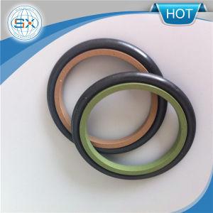 De Ring van de Buffer van Hbts van de Verbinding van de Stap PTFE