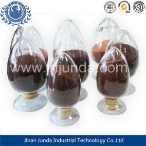 水処理のためのろ過媒体または補助的貝殻状のガーネットまたは自然なガーネット砂20/40