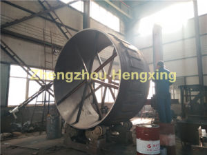 2017 Noticias de yeso Calcining horno rotativo de ahorro de energía, el mineral de hierro horno rotativo de alta calidad, precio de la Dolomita calcinado