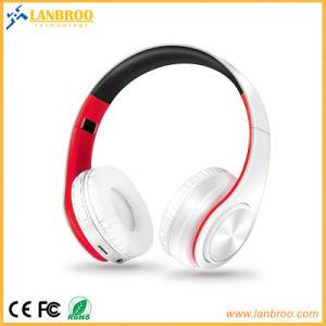TF van de Steun van de Hoofdtelefoon van Bluetooth van de douane Kaart met Super Baarzen