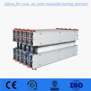 고품질 고무 휴대용 컨베이어 벨트 최신 가황 기계