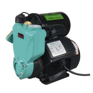 Fundição de ferro eléctrico Garden Self-Priming limpa automaticamente a bomba de pressão da água