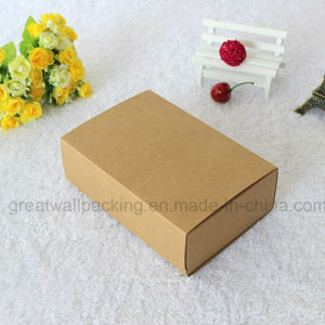 طبيعيّ [كرفت ببر] صابون يعبّئ صندوق لأنّ شاي