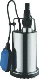 Sgp Garten-versenkbarer Edelstahl-elektrische Wasser-Pumpe