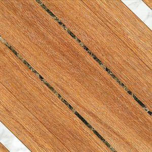 De verglaasde Matte Tegel van de Vloer van de Tegel van het Porselein (600X600mm)