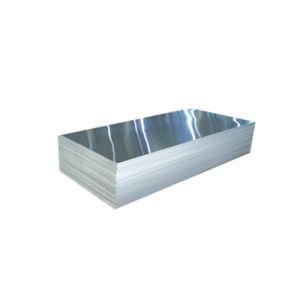 Plaque en aluminium 6061 T6 pour la cuisson