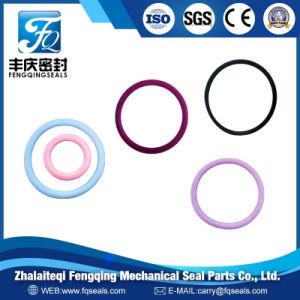 O anel de alta qualidade personalizada de NBR FKM borracha EPDM de Silicone