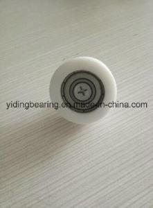 Caixa do rolamento da gaveta do rolamento do contentor de rolamento do rolamento da polia de Roupa 8*30*12 608zz