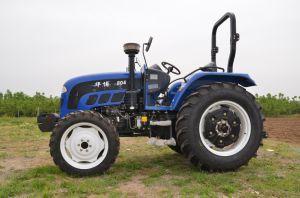 De hete Tractor Van uitstekende kwaliteit van de Lage die Prijs van de Verkoop in China wordt gemaakt