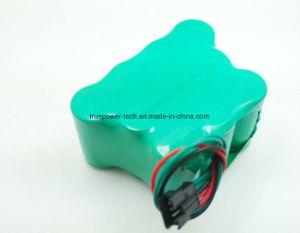 батарейный блок Ni-MH SC12V 3000Мач для робота скребка