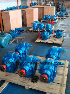 KCB200 윤활유 기름 이동 기어 기름 펌프
