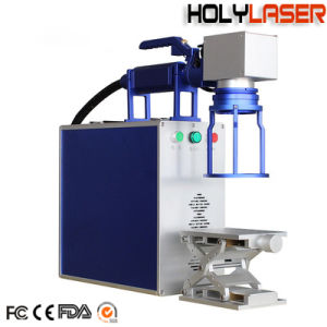 De draagbare MiniLaser die van de Laserprinter Machine merken