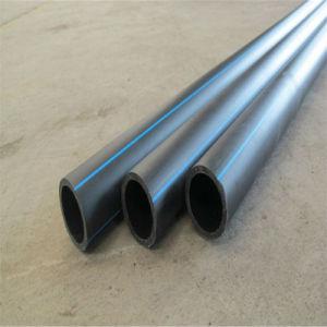 Tubo de HDPE Kunststof Buis Voor Watertoevoer (PE100 de la PE80) China