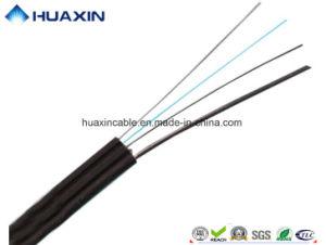 1 Core LSZH gota Fio com fio de aço Messenger