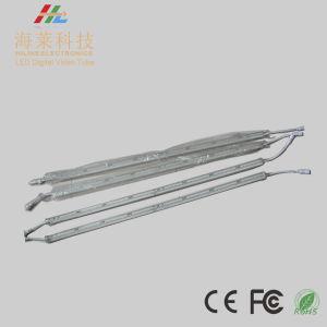Tubo de LED de Vídeo de Parede 90-250V