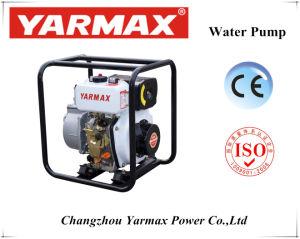 Pompa ad acqua diesel di funzionamento sicuro e conveniente