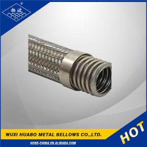 SUS304 de roestvrij staal GolfBuis van het Metaal